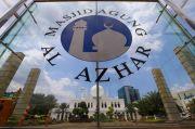 Masjid Al-Azhar Jaksel Gelar Salat Idul Fitri di Lapangan