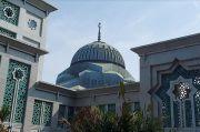 Cegah Corona, Masjid Raya JIC Tetap Gelar Salat Idul Fitri Kapasitas 50%