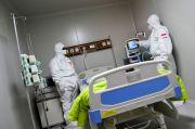 Jelang Lebaran, Pasien Covid-19 di 106 Rumah Sakit Jakarta Terus Menurun
