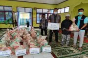 Sampai Papua, IZI dan Tokopedia Salam Salurkan 200 Paket Zakat Fitrah
