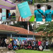 Crowdo Gandeng eFishery, Kolaborasi Pertama NeoBank dan Akuakultur