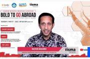 Mendikbud Ristek Luncurkan Beasiswa Mobilitas Internasional, Tertarik?