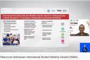 1.000 Mahasiswa Bisa Ikut Program Beasiswa Mobilitas Internasional