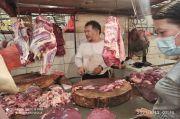Pak Mendag, Harga Daging Sapi Tembus Rp150 per Kg Nih!