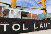 Angkutan Logistik Tol Laut Naik Tajam di Masa Larangan Mudik