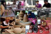 Erick Thohir: 100 Duty Free Bakal Jual Produk UMKM Indonesia