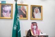 Arab Saudi Kutuk Israel soal Usir Warga Palestina dan Kekerasan Al-Aqsa