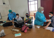 Sudah Vaksin Covid-19, POBSI Tatap PON Papua