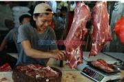 Harga Daging Ayam di Majalengka Sentuh Rp48 Ribu/Kg, Sapi-Kambing Rp160 Ribu
