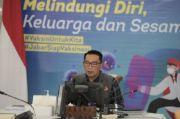 Monitor Hingga Level Desa, Ridwan Kamil: Jabar Kembangkan Peta Interaktif COVID-19