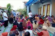 Soal Pembagian Bingkisan Sembako untuk Janda-Janda, Ini Kata Ketua LBH Petir Jateng