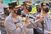 Kapolda Jateng: 70.000 Kendaraan Pemudik Diperiksa di Pintu Masuk Jawa Tengah