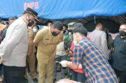 Cegah Warga Medan Terpapar Covid-19, Wali Kota Bobby Nasution Tinjau Pos Penyekatan Batas Kota