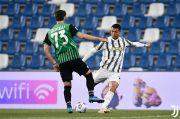 Juventus Buka Kans Finis Empat Besar Usai Bungkam Sassuolo