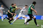 Rabiot Takut Bayangkan Juventus Gagal ke Liga Champions