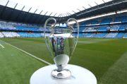 Lokasi Final Liga Champions 2020/2021 Resmi Dipindah ke Portugal