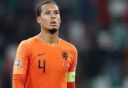 Virgil van Dijk Absen Bela Timnas Belanda di Piala Eropa 2020