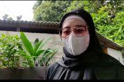 Edhy Prabowo Dikunjungi Istri, Dibawakan Makanan Lebaran