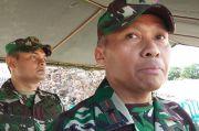 Respons Pangdam Cenderawasih Setelah Kontak Senjata TNI dengan KKB