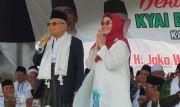 Tanpa Open House, Wapres Maruf Amin Rayakan Lebaran Secara Sederhana