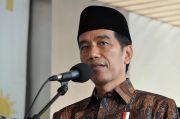 Ucapkan Selamat Idul Fitri dan Kenaikan Isa Almasih, Jokowi: Salam dari Saya dan Keluarga