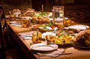 Atur Pola Makan agar Terhindar dari Masalah Kesehatan Usai Berlebaran