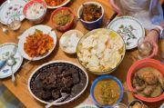 Tetap Jaga Pola Makan Sehat saat Lebaran, Begini Caranya!