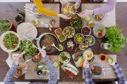 Dukung Keluarga Jadi Lebih Sehat lewat Asupan Bergizi