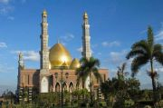 Masjid Kubah Emas Depok Gelar Salat Idul Fitri, Jumlah Jamaah Dibatasi 30%