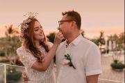 Rayakan Anniversary Pernikahan, Anang-Ashanty Dapat Surat Cinta dari Arsy dan Arsya