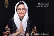 Sri Mulyani: Hanya Bertemu Virtual, InsyaAllah Tak Mengurangi Makna Idul Fitri