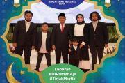 Pesan Bahlil di Hari Raya Idul Fitri: Jangan Sepelekan Covid-19
