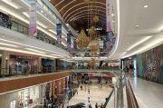 Viral Lantai Kaca Transparan, Pondok Indah Mall III Diserbu Warga