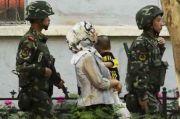 Kebijakan Partai Komunis China Picu Penurunan Ekstrem Tingkat Kelahiran di Xinjiang