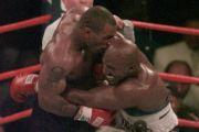 Holyfield Paling Sulit Di-KO, Mike Tyson: Dia Monster Sialan!