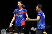 Gagal ke Olimpiade Imbas Pembatalan Singapore Open, Gloria: Ini Jelas Tak Adil