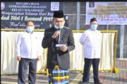 72 Warga Binaan Lapas Sukamiskin Dapat Remisi, Salah Satunya Terpidana E-KTP