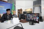 Sapa Petugas Pos Mudik, Ridwan Kamil: Mudah-mudahan Lelah Menjadi Lillah