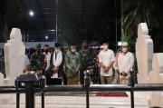 Pantau Takbiran dan Persiapan Salat Idul Fitri, Ini Temuan Wali Kota Surabaya