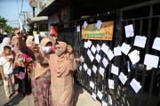 Musim Silaturahmi, Warga Ini Malah Tutup Rapat Pagar dan Pintu Rumah