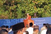 Klaten Gempar, Ustaz Juriono Meninggal Dunia Saat Beri Khotbah Usai Salat Idul Fitri