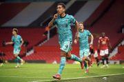 Brace Firmino Warnai Kemenangan Liverpool di Kandang Manchester United