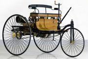 Sejarah Panjang Mobil di Dunia, Dimulai di Eropa Berkembang di Asia
