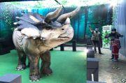 AEON Mall Sentul City Gelar Dino Venture, Pameran Edukasi Tentang Dinosaurus