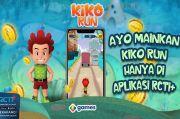 Kiko Run! Game Endless Run Lokal Buatan Anak Bangsa. Mainkan Sekarang di RCTI+