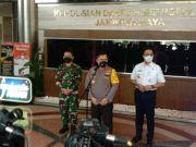 Anies Baswedan Didatangi Kapolda Metro Jaya dan Pangdam Jaya, Bahas Arus Balik Lebaran