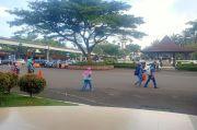 Obati Rasa Kangen Kampung Halaman dengan Mengunjungi Taman Mini