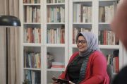 Amazing! Ini Ucapan Idul Fitri dari Istri Anies Baswedan