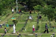 Ingat! 11 TPU di Jakarta Barat Ini Masih Ditutup untuk Peziarah