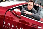 Elon Musk Bilang Tesla Tidak Lagi Menerima Pembayaran Pakai Bitcoin